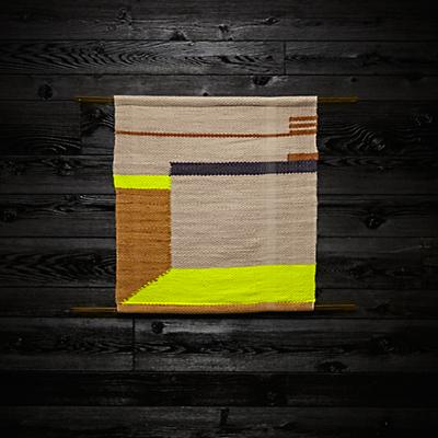 Home Weaving