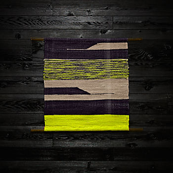 Jump Weaving by Dee Clements and Michelle Kohanzo