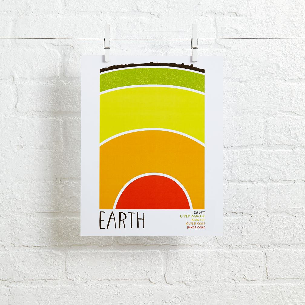 Lovely Earth Wall Art Gallery - Wall Art Ideas - dochista.info