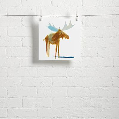 Wall_Art_UF_Moose