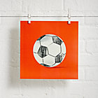 Soccer Sports Wall Art