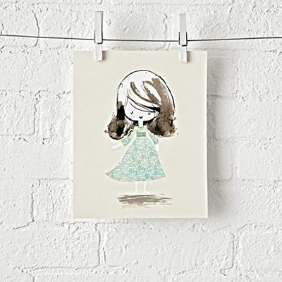 Wall_Art_Watercolor_Girl