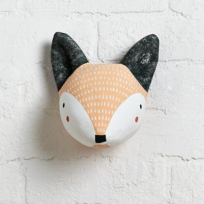 Wall_Decor_Animal_Fox_498205
