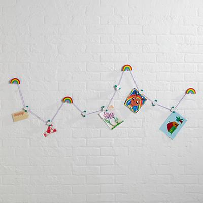 Wall_Decor_Fine_Art_Clips_Rainbow