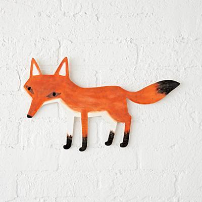 Wall_Hanging_Wooden_Fox