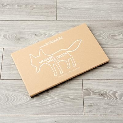Wall_Hanging_Wooden_Fox_Packaging