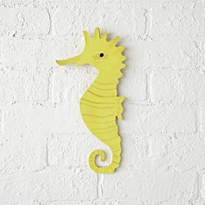 Wall_Hanging_Wooden_Seahorse