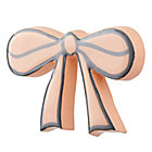 Wall_Hook_Bow_Pink_Silo