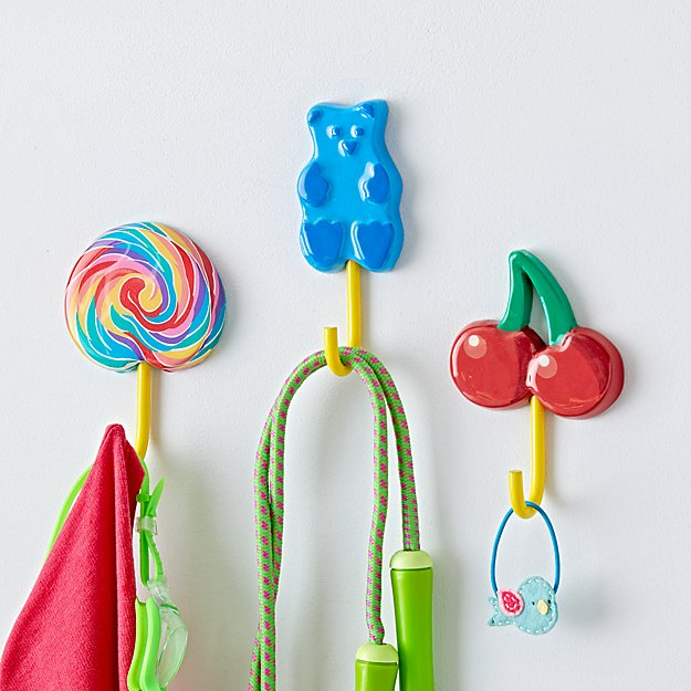 Dylan's Candy Bar Hooks