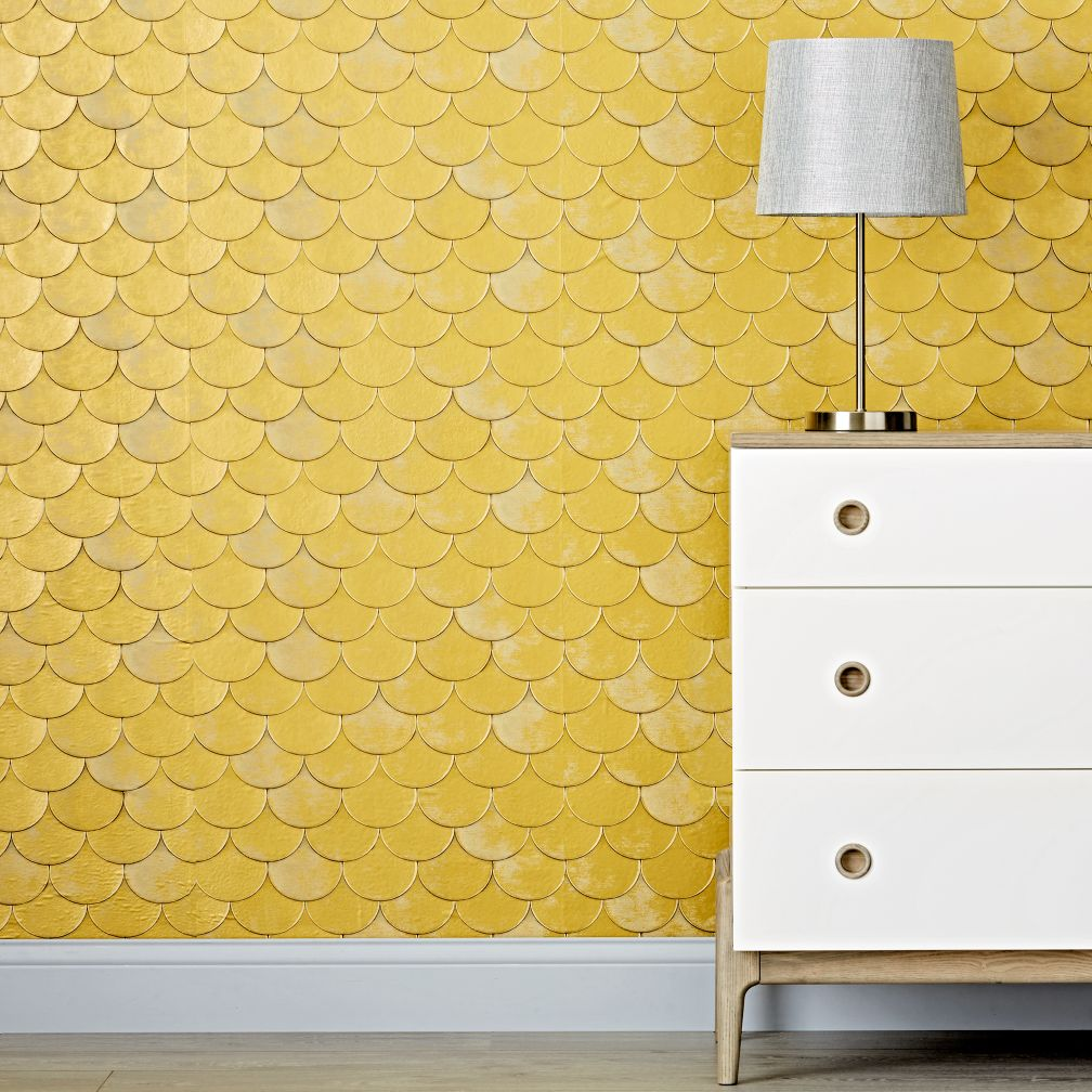 brick white removable wallpaper the land of nod