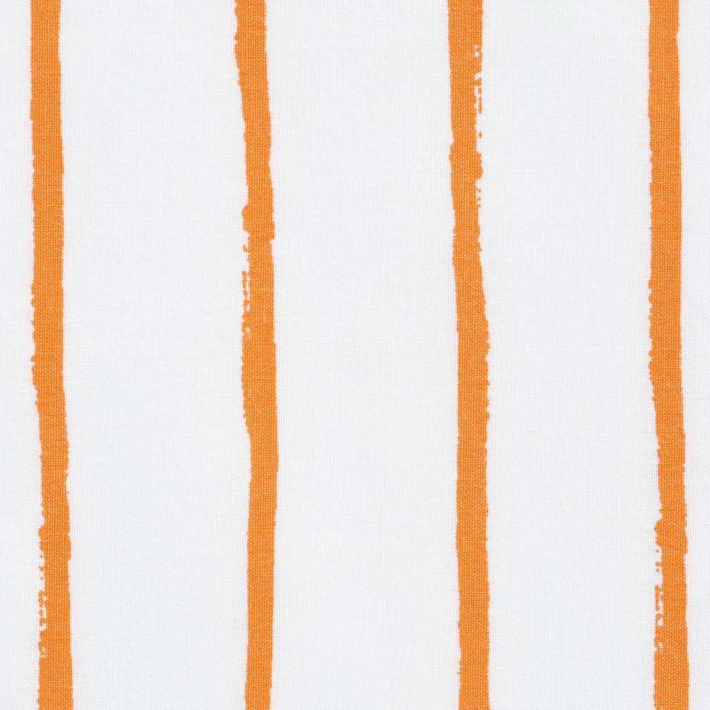 Orange Stripe