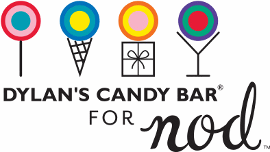 Dylan's Candy Bar for Nod Logo
