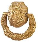 Genevieve Gorder Lion Furniture Knob