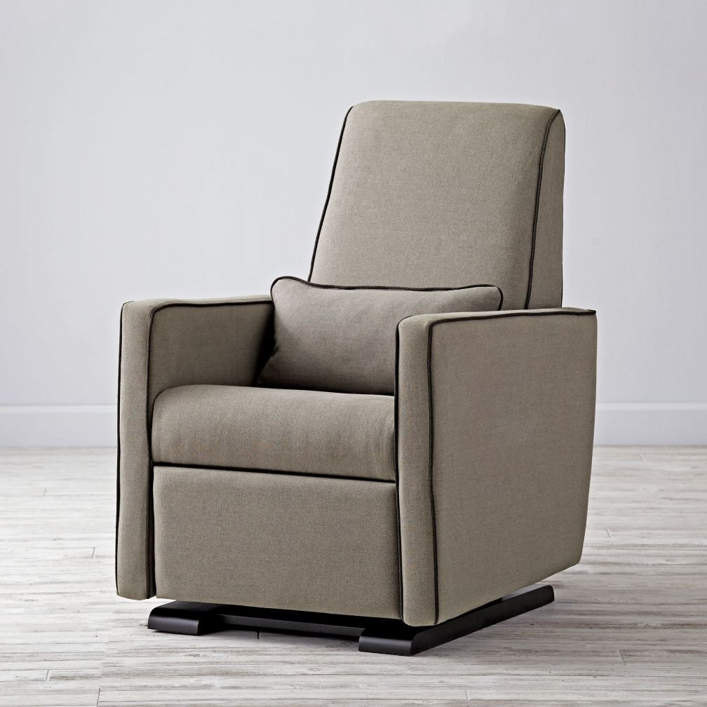 savannah glider recliner