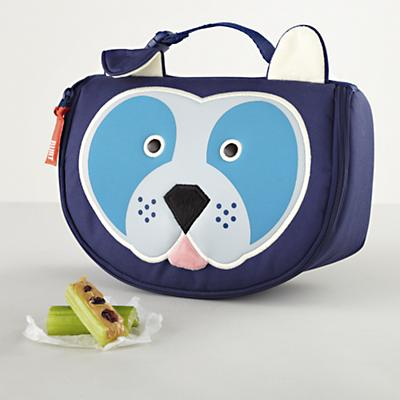 Delancey Dog Lunch Bag