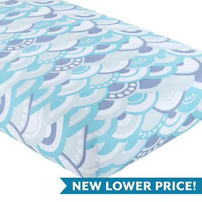 marine-queen-crib-fitted-sheet-blue-waves_NLPextension